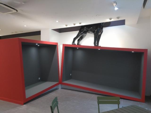 Travaux de peinture intérieure ARGENTAN